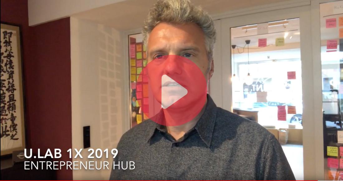 U.LAB 2019 | VIDEO-SERIE: SO GELINGT DER EINSTIEG