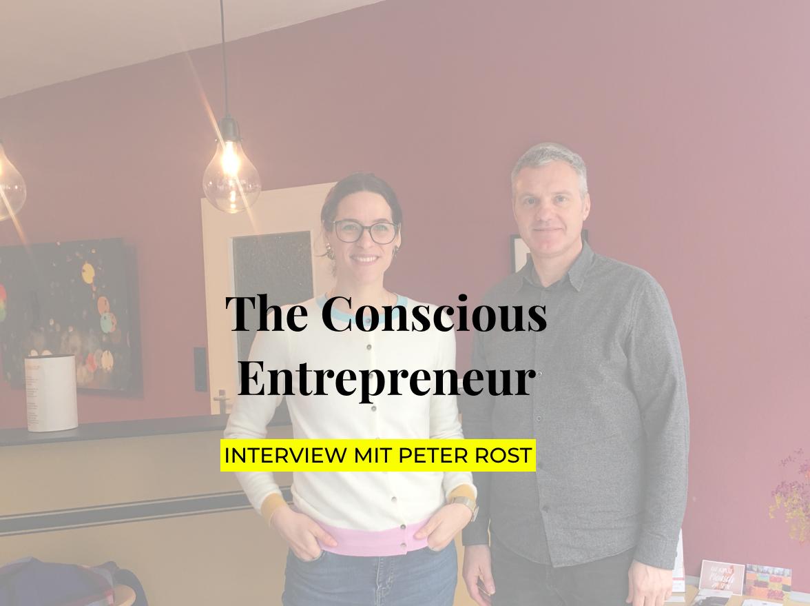 Der Bewusste Unternehmer